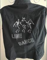 Chemisier Line dance