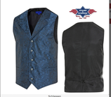 Gilet royal flush