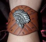 Bracelet-Native-indien