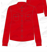 Chemise country