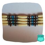Bracelet perles indiennes Mod2
