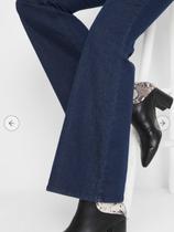 pantalon vintage Patte