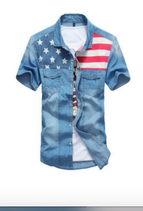 chemisette Usa Jeans