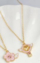 Collier Sakura