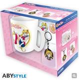 Coffret Sailor Moon n°2