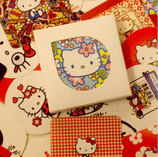 Stickers Kawaii Kitty - 38 pcs