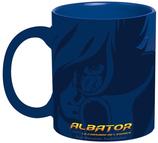 Albator Mug et Torii-san