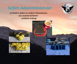 Adventskalender - Seifen