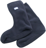 Dry Fashion Fleece Socken