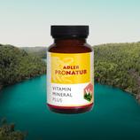 Adler ProNatur Vitamin Mineral + Ashwaganda