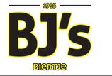 BJ's Biertje