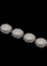 CRAFTY Set di Tamponi per Vaporizzare Liquidi