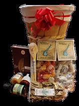 """""""PENSIERO""""   8 specialità gastronomiche confezione regalo"""
