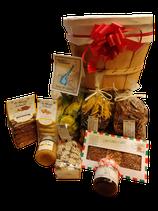"""""""CIOKKO""""  9 specialità alimentari. confezione regalo"""