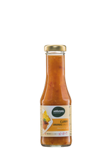 Curry Ananas Sauce
