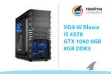 VG4-W Blue > GTX1060 6GB > i5 4570 > 8GB