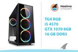 TG4 RGB > GTX1070 8GB > i5 4570 > 16GB
