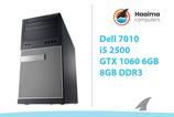 Dell 7010 > GTX1060 6GB > i5 2500 > 16GB