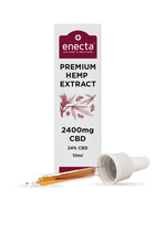 PREMIUM HEMP EXTRACT 2400mg CBD (24% CBD)
