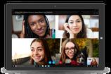Corso di gruppo via Skype per 2 persone