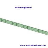 Bahnsteigkante ÖBB 6er Pack