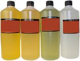 Aceite Masaje con Esencias 1000 ml. (ACEITE VEGETAL)