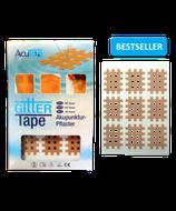 BB Cross tape A (2,1 x 2,7 cm) (20 hojas con 9 piezas)