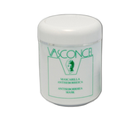 Mascarilla Antiseborreica 500 ml. (Arcilla Verde). Vasconcel