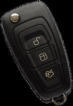 Reparatur Ford Klappschlüssel (Transit , Tourneo, Custom und weitere Modelle)
