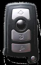Reparatur Funkschlüssel BMW (7er, E65, E66, E67 und weitere Modelle)