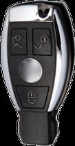 Reparatur Chromschlüssel Mercedes (z.B. W204, W211, W212, W218, W220, W221 und weitere Modelle)