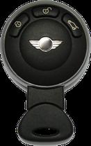 Reparatur Funkschlüssel MINI (R55, R56, R57, R58, R59, R60 und weitere Modelle)