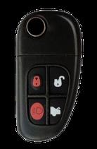 Reparatur Funkschlüssel Jaguar (Type S, Type XJ, X Type und weitere Modelle)