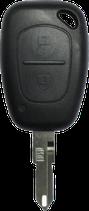 Reparatur Funkschlüssel Renault (Trafic, Master, Kangoo und weitere Modelle)