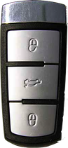 Reparatur Funkschlüssel VW (Passat und weitere Modelle)