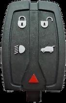 Reparatur Funkschlüssel Land Rover (Freelander und weitere Modelle)