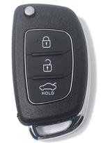 Reparatur Hyundai Klappschlüssel (verschiedene Modelle)