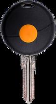 Reparatur Funkschlüssel Smart Einknopf (fortwo, forfour, roadster)