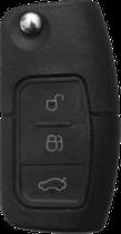 Reparatur Klappschlüssel Ford (Focus, Fiesta, Mondeo, C-Max, S-Max, Kuga, Galaxy und weitere Modelle)