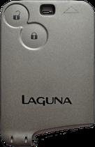 Reparatur Keycard Renault (Laguna)