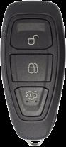 Reparatur Ford keyless go Schlüssel (C-Max, B-Max, S-Max, Focus, Kuga, Mondeo, Galaxy, Fiesta, und weitere Modelle)