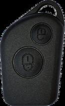 Reparatur Funkschlüssel Citroen (diverse Modelle)