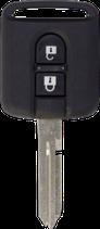 Reparatur Funschlüssel Nissan (Qashqai, Micra, Pathfinder und weitere Modelle)