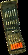 Bit - Holzbohrerset 18-teilig