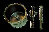 Hammerbohrkronen