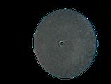Schleifscheibe schwarz SiC Ø 120 mm