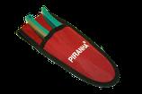 Piranha Ambossschere mit Gürteltasche
