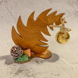 """Weihnachtsdeko Christbaum """"Krummer Hund"""" - klein #7"""