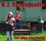 """Tod allen Fanatikern!"" Audio CD"