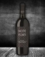 Note Forti IGP Nero di Troia Puglia